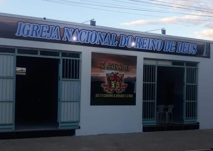 Igreja recebe reconhecimento de utilidade pública no município de Guanambi