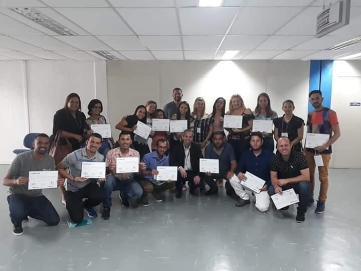 GUAJERU: GESTOR DO PROGRAMA BOLSA FAMÍLIA PARTICIPA DE CAPACITAÇÃO EM SALVADOR