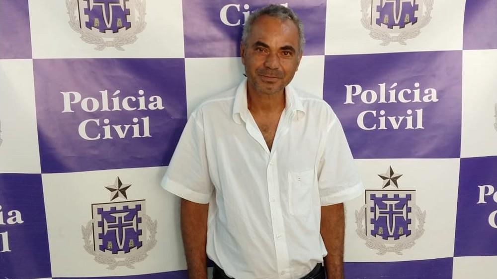Homem é preso suspeito de estuprar criança de 8 anos no norte da Bahia