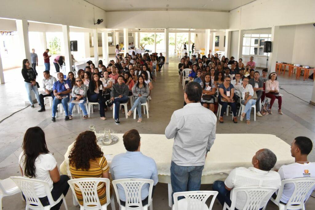 10 6 Guanambi sedia Conferência Territorial da Criança e do Adolescente