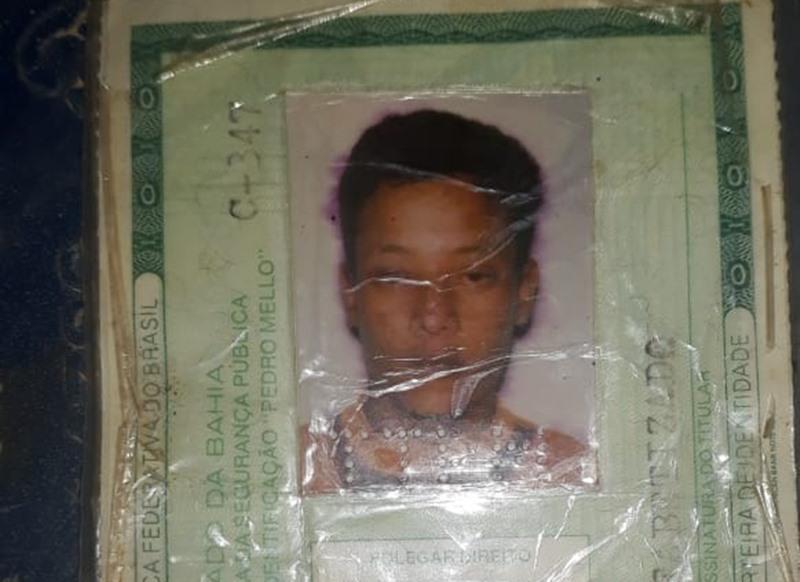 Homem comete suicídio por enforcamento no bairro Jacarezinho, em Iuiú