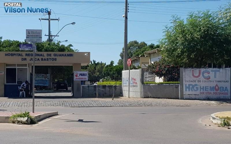 Guanambi: Elementos invadem residência e matam adolescente de 16 anos com vários tiros