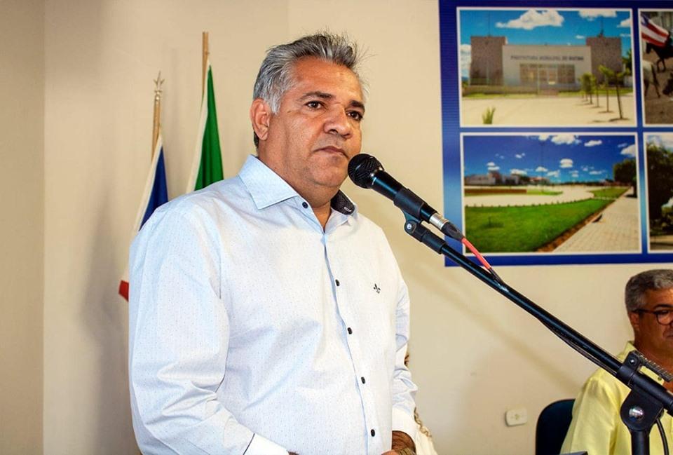 AS 2 Prefeitura de Matina realiza VIII Conferência Municipal de Assistência Social