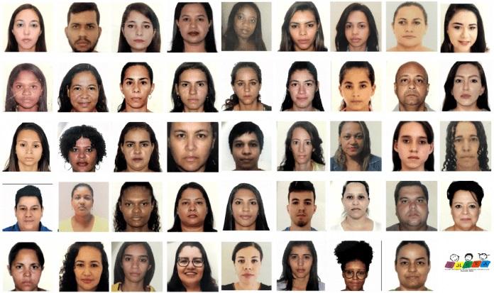 CT 5 Veja quem são os candidatos ao Conselho Tutelar de Guanambi