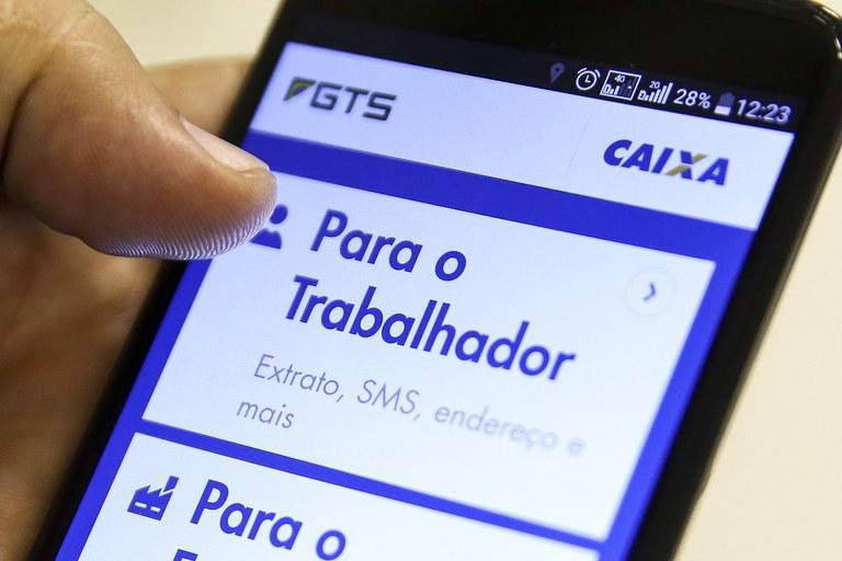 1 21 Governo lança sistema de FGTS Digital; Saiba como funciona