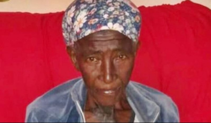 Idosa que estava desaparecida é encontrada morta na zona rural de Guanambi