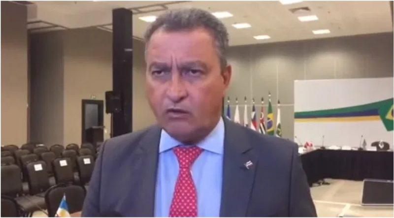 Governador Rui Costa manda suspender de tramitação na AL-BA a reforma previdenciária do estado
