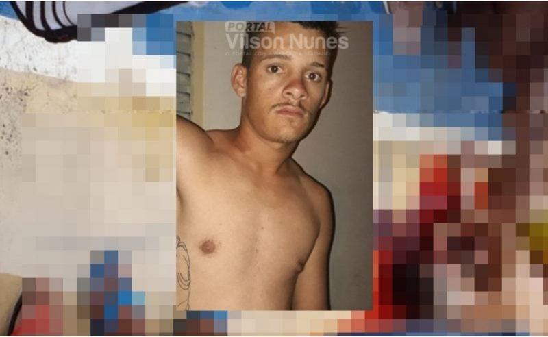 Guanambi registra o 1º homicídio do ano; homem foi assassinado a tiros dentro de quadra no bairro Monte Azul