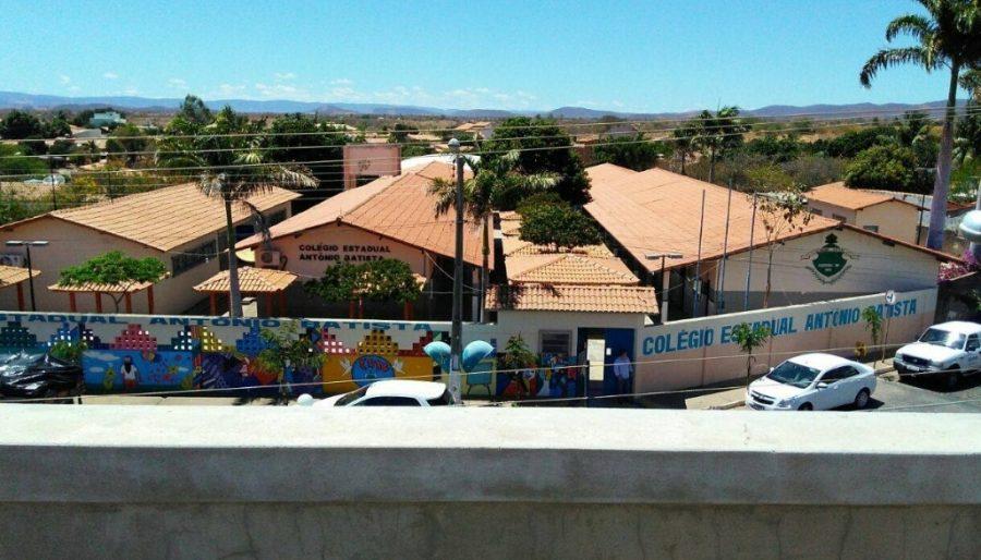 Colégio de Candiba se destaca a nível nacional no Enem