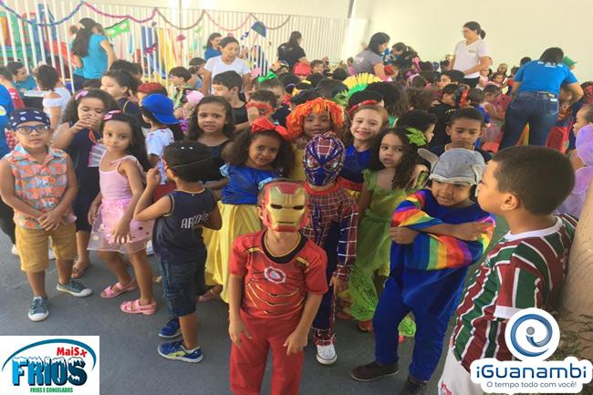 20200221 155237 2º Fest Alegria do Colégio Arco-Íris