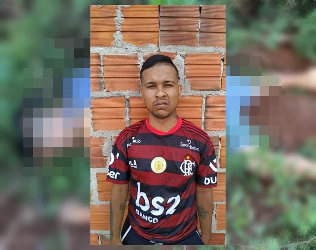 Jovem é assassinado com vários tiros no bairro Santo Antônio em Caetité