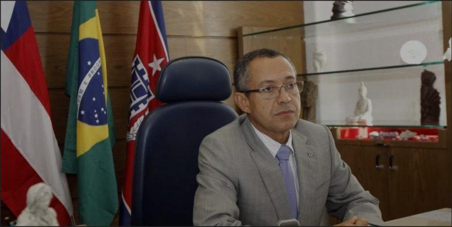 Rui deve trocar delegado-geral da Polícia Civil na Bahia, diz coluna
