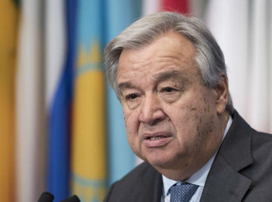 ONU pede proteção a mulheres e crianças vítimas de violência doméstica