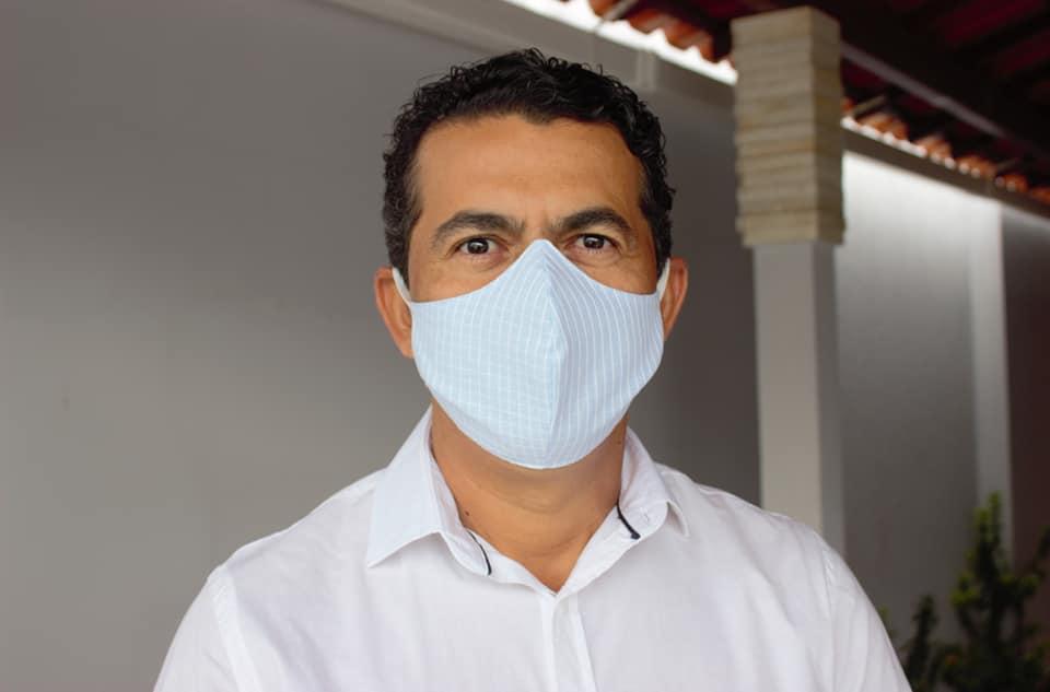 GUAJERU: EM DOIS MESES DE PANDEMIA O PREFEITO GIL ROCHA APRESENTA RESUMO DAS AÇÕES NO ENFRENTAMENTO DA COVID-19