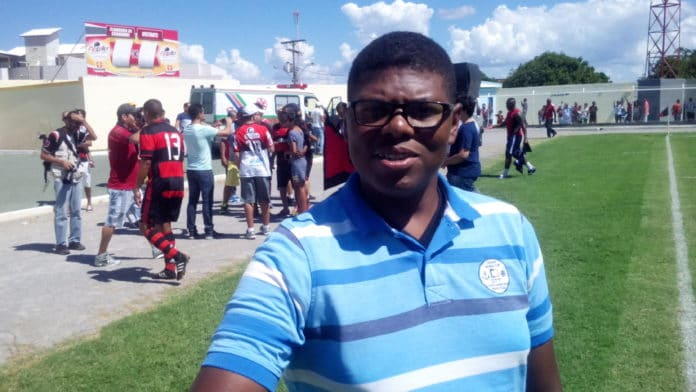 Câmara de Vereadores de Guanambi aprova projeto de Lei e vestiários do Estádio 02 de Julho passa a se chamar Erivaldo Moreno