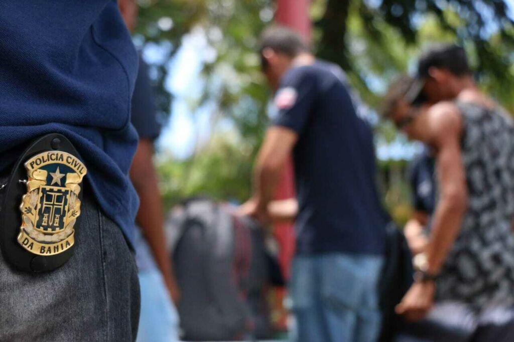 1623800055SSP150621 Governo da Bahia nomeia 54 novos investigadores para Polícia Civil
