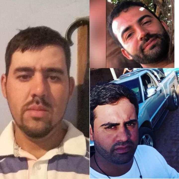 e3cbaf77 84d8 4ad9 987f 6bd4e9f93454 Iuiu: Polícia prende trio suspeito de matar homem e causar graves ferimentos em mulher