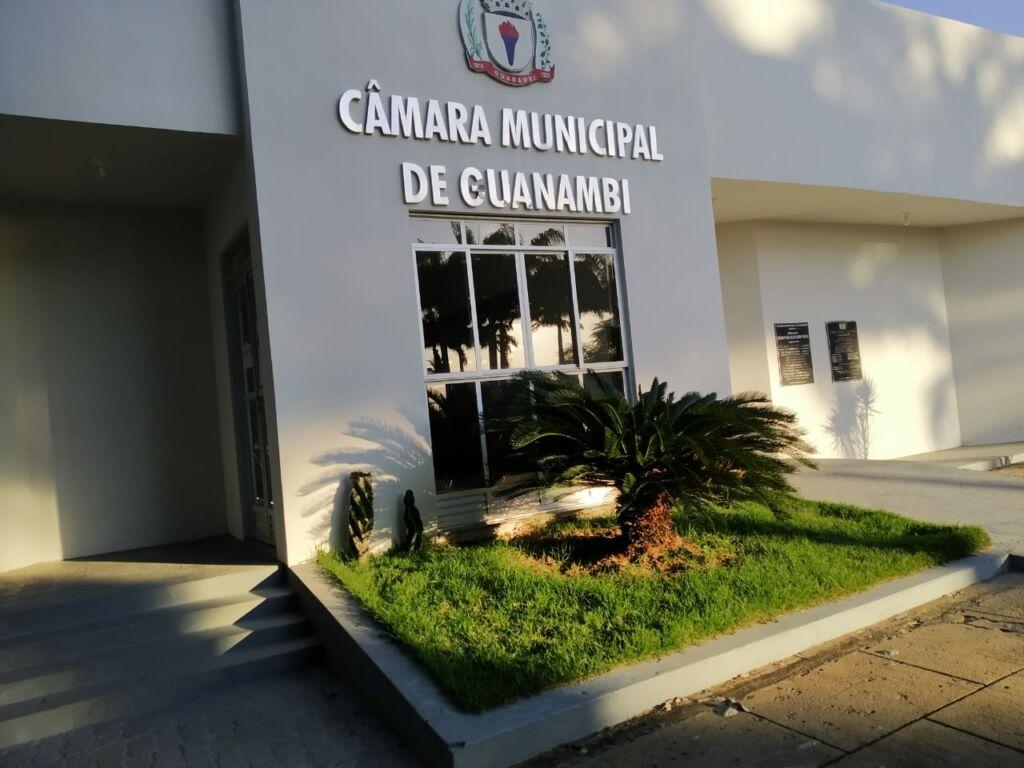 image 1 Câmara de Vereadores de Guanambi destina verba de seu orçamento para assistência social do município