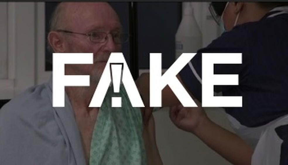 shakespeare fake selo É #FAKE que William Shakespeare, primeiro vacinado contra a Covid no Reino Unido, morreu por causa da vacina