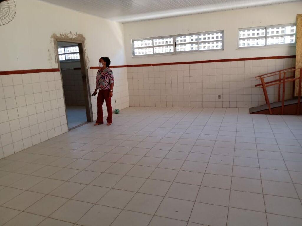 CENTRO DE ATENDIMENTO 5 Prefeitura de Sebastião Laranjeiras investe em Centro de Atendimento