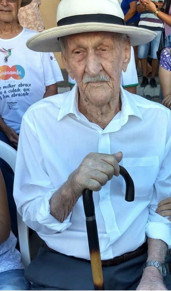 Dr. TEco Faleceu Dr. Teco nesta sexta (23), vítima da covid-19; dentista renomado de Guanambi e ex-vereador