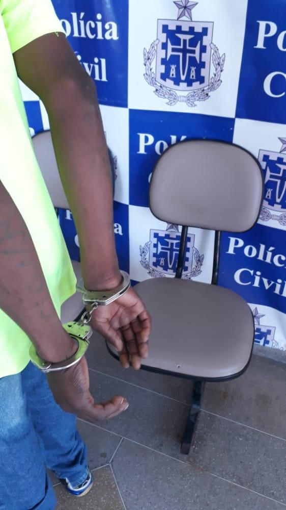 IMG 20210728 WA0264 Padrasto é preso por estupro de vulnerável contra criança de 7 anos em Carinhanha