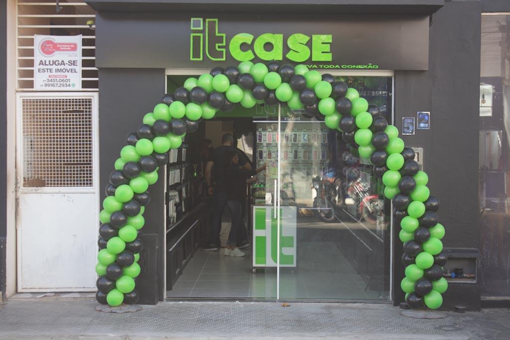 IMG 8314 Inauguração da Itcase em Guanambi