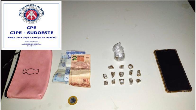 WhatsApp Image 2021 07 28 at 12.35.35 1 CAESG prende homem com drogas em Malhada