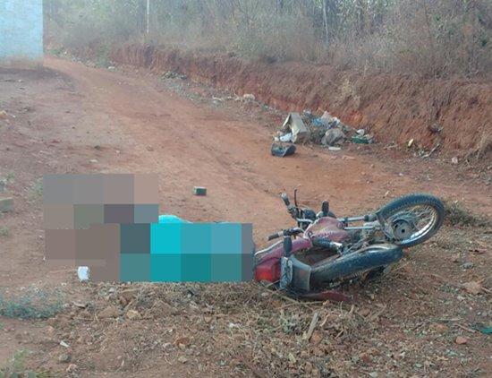 WhatsApp Image 2021 07 30 at 18.01.12 Colisão entre caminhonete e moto mata mulher grávida de 6 meses e deixa homem gravemente ferido na BR-430 em Riacho de Santana