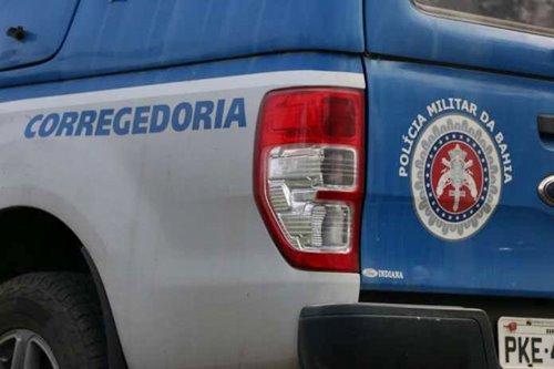 corregedoria PM Comandante do 17º BPM esclarece prisão de capitão da reserva acusado de abuso sexual contra menina de 12 anos em Guanambi