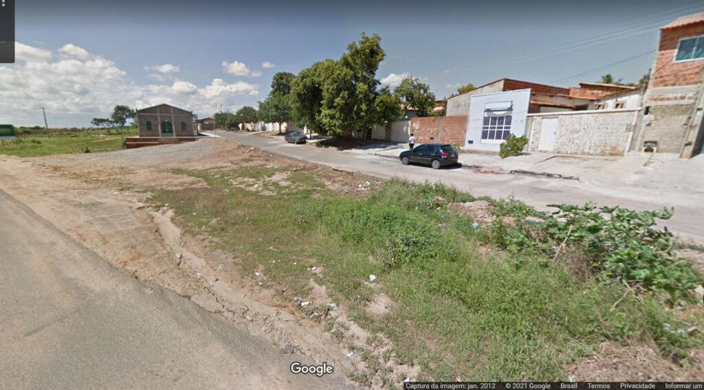 094706202108091 Prefeitura de Guanambi realizará urbanização da Praça do Bairro BNH