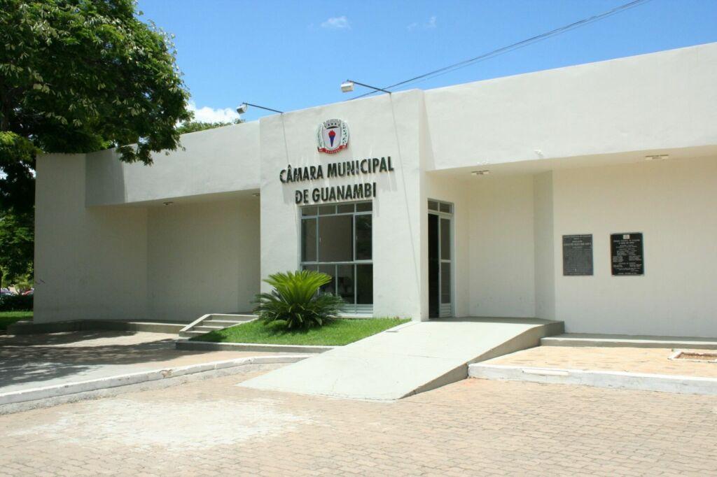 15723520 650570635127153 8050101899347798263 o Câmara de Vereadores de Guanambi realiza Sessão Ordinária
