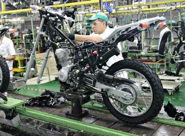 IMAGEM NOTICIA 5 21 Com alta de combustíveis, produção de motocicletas cresce 30,2% em agosto