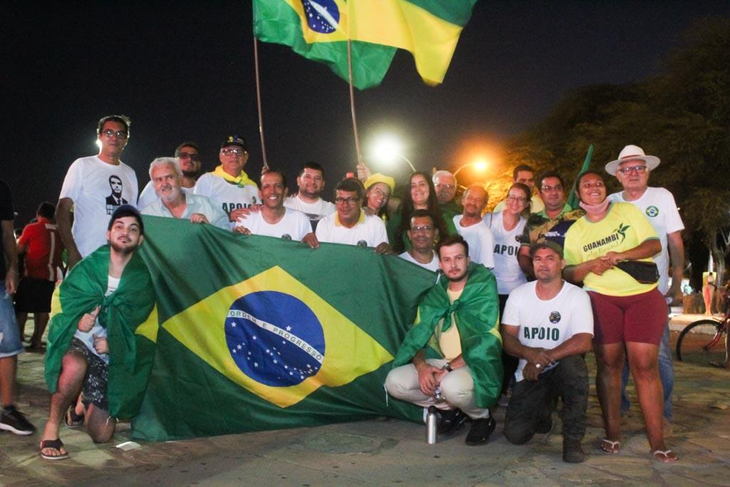 IMG 20210914 WA0010 7 de Setembro em Guanambi
