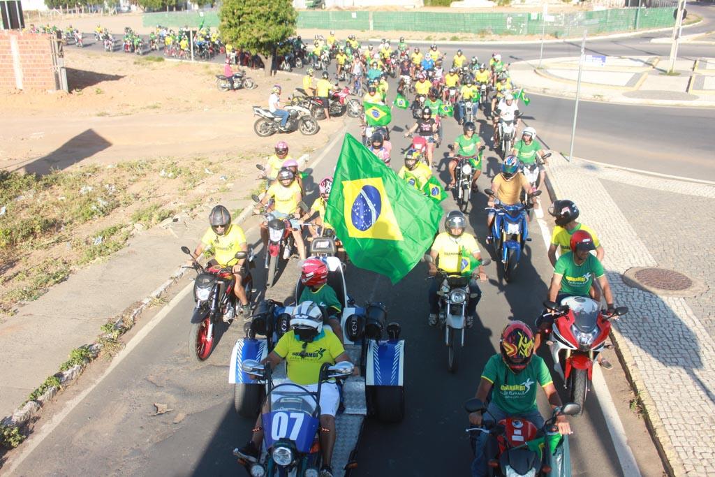 IMG 1009 Guanambi escreve uma nova independência no Brasil