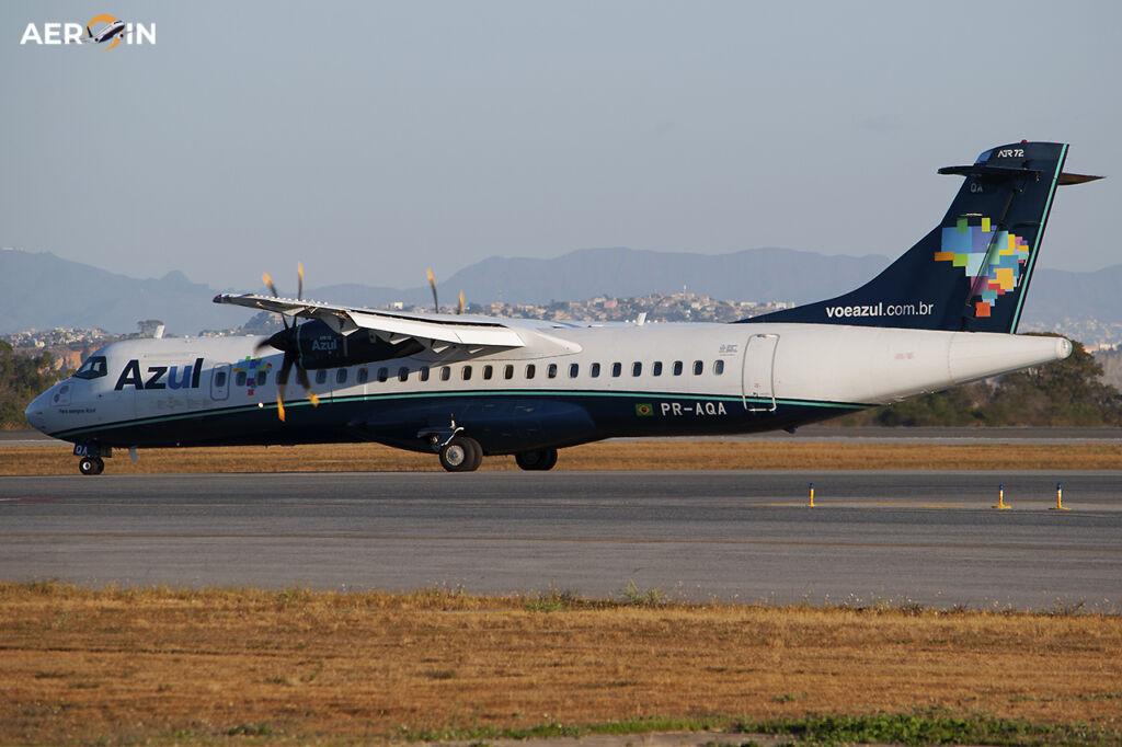 171152202119101 Azul Linhas Aéreas amplia em mais um dia voo interligando Guanambi com o Aeroporto Internacional de Confins em BH