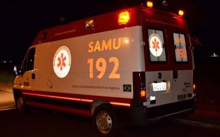 2C891FD8 D136 4B4B 93FB 2A87646DE08C 2 Jovem é atingindo com tiro no peito em Palmas de Monte Alto